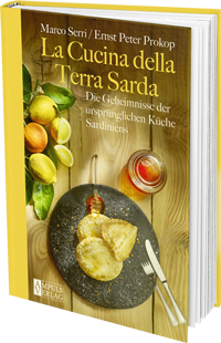Terra Sarda Kochbuch